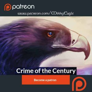 Mikky Eagle Patreon Campaign