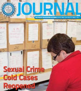 Sexual Crime Cold Cases Reopened - Complex true crime story