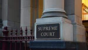 Supreme Court of Victoria - Complex true crime story
