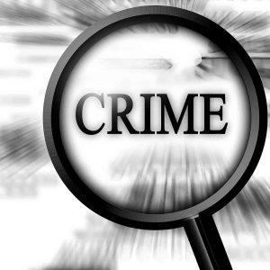 Violent Crime - Dame Hot Lips Tribunal Magistrate